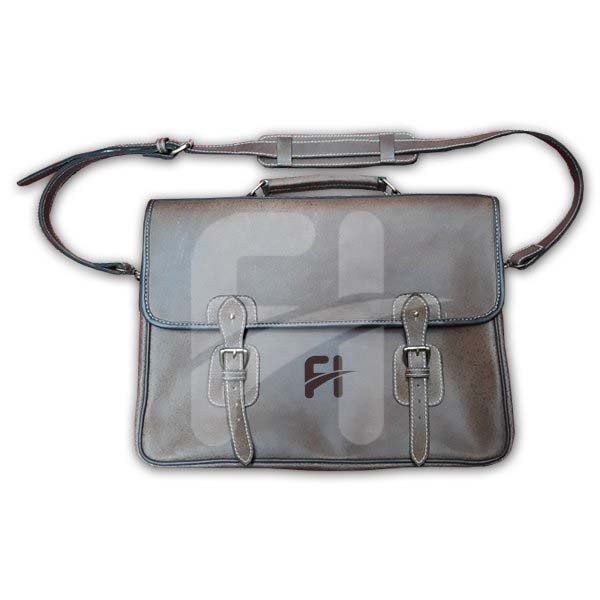 Leather Brief Cases
