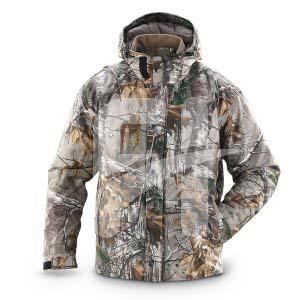 Hunting Jackets