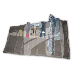 Horse Hoof Leather Kit