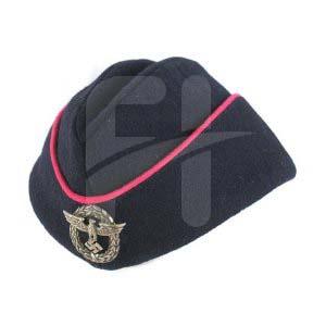 German Caps